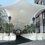 Foto de Hotel Les Jardins du Marais