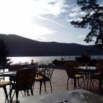 Romantik Hotel Treschers Foto