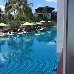 Photo de Holiday Inn Krabi Ao Nang Beach