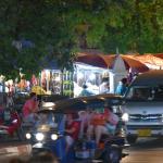 Duangtawan Hotel Chiang Mai Foto