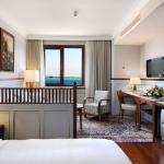 Foto di Armada Istanbul Old City Hotel