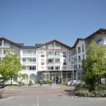 Zenitude Hôtel-Residences La Versoix
