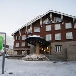 Photo of Hotel Abest Hakuba Resort