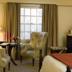 Main Inn King Bed