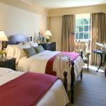 Main Inn Double Bed