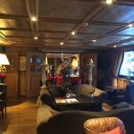 Photo de Hotel Mont-Blanc