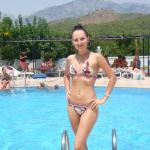Larissa Blue Hotel Foto