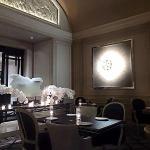 โรงแรมโฟร์ ซีซั่น จอร์จ ไฟฟ์ ปารีส ภาพถ่าย