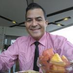 Foto de Wyndham Garden Hotel Mexico City-Polanco