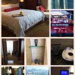 Foto de Kande Club Hotel