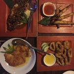 Taytayan Pinoy Restaurant Foto