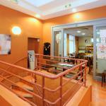 Intérieur Hotel
