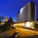 Qubus Hotel Legnica Foto