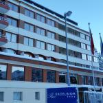 The Excelsior Aufnahme
