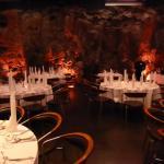 Lava Restaurant Photo