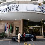 Photo de Gefinor Rotana Hotel