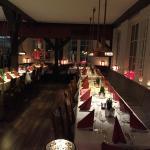Fotografija – Restaurant Turnerstube