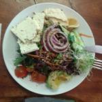 Veggie Patch Salad