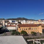 Foto de NH Málaga