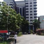 Mövenpick Royal Palm Hotel Dar es Salaam Foto