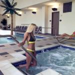 DoubleTree by Hilton Hotel Bay City - Riverfront Foto