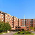 Embassy Suites by Hilton Portland Foto
