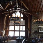 Billede af SaddleRidge Restaurant at Beaver Creek Resort