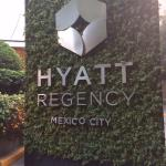 Hyatt Regency Mexico City Foto