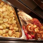 Carvery Evening Meal