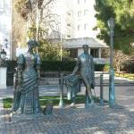 Photo de Yalta Krugly God