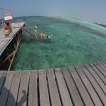Photo de Fun Island Resort