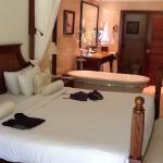 Photo de Maritim Resort & Spa Mauritius
