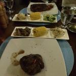 Foto de El Gaucho Argentine Grill
