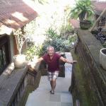 Nick's Hidden Cottages Foto