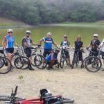 A good day on the trails with great people!