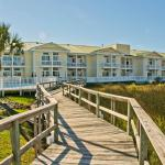 Photo de Palm Suites of Atlantic Beach