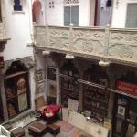 Hotel Gangaur Palace / Ashoka Art Foto