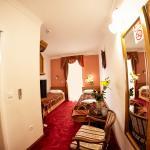 Hotel Latinski Most Foto