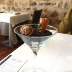 Restaurante la Fondica