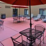 Hampton Inn & Suites Tacoma-Mall Foto