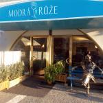 Photo de Hotel Modra Ruze