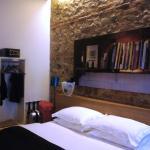 Rooms Galata Photo
