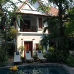 Photo de Rambutan Resort - Siem Reap