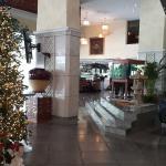 Photo de Chaophya Park Hotel