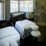 OhSpa treatment room