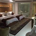 Brilliant Hotel Foto