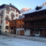 Photo de Hotel l'Aiguille Du Midi