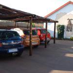 Journey's Inn Africa Foto