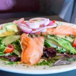 Nordique Salade