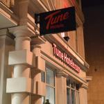Tune Hotel Kings Cross Foto